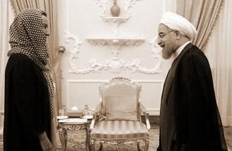 روحانی: نحوه عمل آمریکا در برجام موجب نگرانی همه طرفها شده است