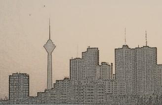 مرگ ۱۲ هزار و ۸۹۷ ایرانی در اثر آلودگی هوا در سال ۹۴