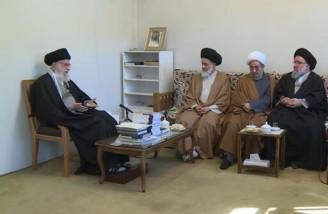 هدف از انقلاب اسلامی تحقق حاکمیت و شریعت اسلامی است
