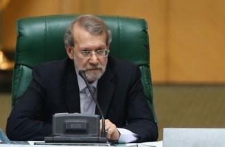رئیس مجلس: تشکیل انجمن صنفی خبرنگاران منع قانونی ندارد