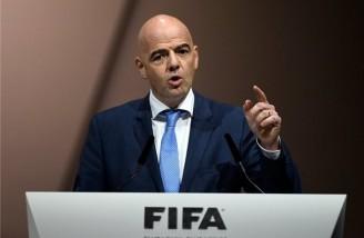 فیفا پولهای بلوکه شدن فوتبال ایران را آزاد کرد