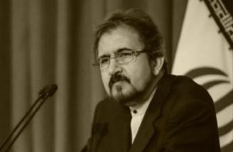 ایران می گوید تروریست ها در اروپا پرورش یافته اند