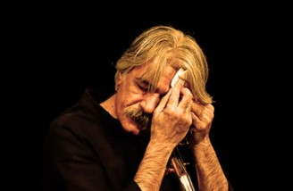 کیهان کلهر کنسرت خویش را در استانبول لغو کرد