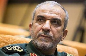 ایران در آینده نزدیک انتقام سختتری به آمریکا تحمیل میکند