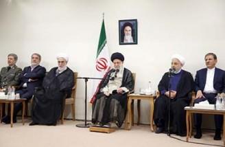 رهبر انقلاب: حجاب یک حکم شرعی و یک مسئله قانونی است