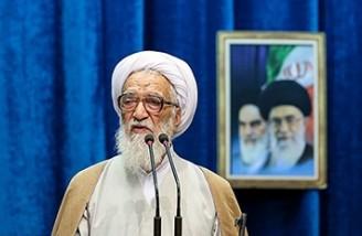 موحدی کرمانی: خداوند انقلاب را حفظ کرد