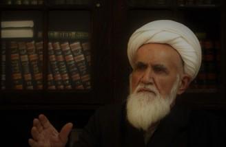 آیتالله حائری شیرازی از سیدمحمد خاتمی حلالیت طلبید