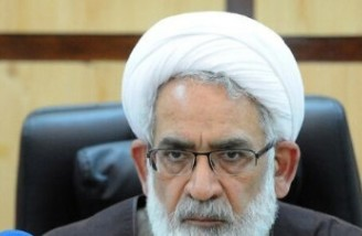 دادستان ایران: ملت به خاطر نان قیام نمیکند و در مسیر ولایت است