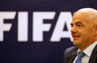 امکان میزبانی مشترک سه کشور برای اولین بار در تاریخ جام جهانی