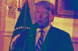 با فرمان دونالد ترامپ آمریکا از برجام خارج شد