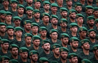 سپاه می گوید درسهای پشیمان کننده ای به آمریکا خواهد داد