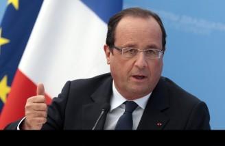 تاکید فرانسه بر پاسخ قاطعانه به تصمیمات دونالد ترامپ