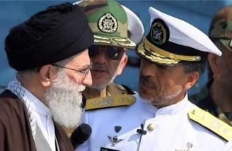 جرات انجام کوچکترین اقدام نظامی علیه ایران وجود ندارد