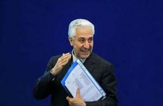 وزیر علوم: در ایران دانشجوی ستاره دار نداریم