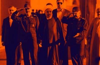 فرمانده سپاه به روحانی: چرا با سوءمدیریت های اقتصادی دولت برخورد نمی کنید؟