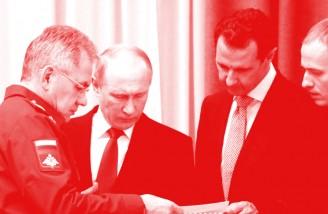 بشار اسد طرح روسیه مبنی بر کاهش قدرت و نفوذ خویش را نپذیرفت