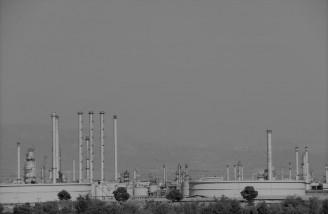 زمین های اطراف فولاد مبارکه اصفهان آلوده به فلزات سنگین است