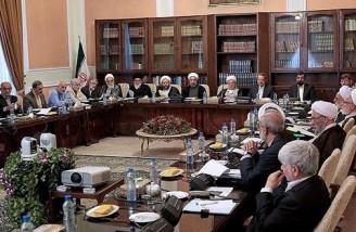 گزینه های ریاست مجمع تشخیص مصلحت نظام