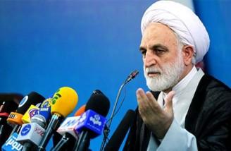 فساد زنجانی در دولت قبل اتفاق افتاده است