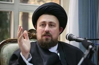 سیدحسن خمینی: اگر اعتماد به دین رنگ ببازد پایه نظام متزلزل می شود