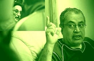 موسوی لاری: حجاریان و طرفداران عقیدهاش در اکثریت نیستند