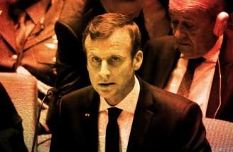 فرانسه: همه هم صدا هستیم که ایران به سلاح هستهای دست پیدا نکند