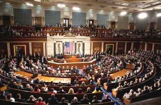 ترامپ تصمیم خروج یا ماندن آمریکا در برجام را بر عهده کنگره می گذارد