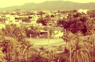 حمله تروریستی به ناحیه مقاومت بسیج شهرستان نیکشهر