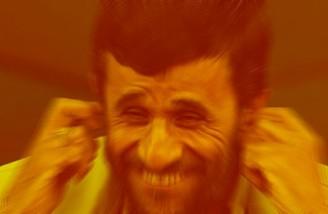 جریانی که احمدی نژاد را آورد برای میدان سیاست ساخته نشده بود