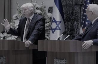 ترامپ: شکی نیست که ایران یک تهدید برای اعراب و اسرائیل است