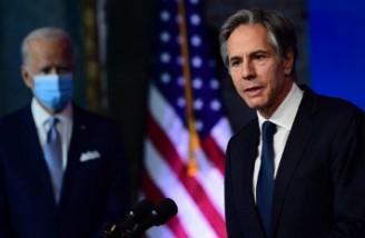 واشنگتن در مورد تمایل ایران برای بازگشت به برجام تردید دارد