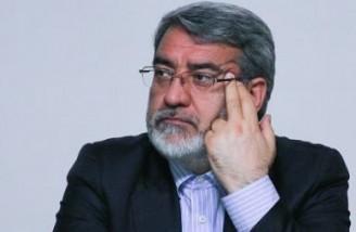وزیر کشور ایران خواستار کنترل رسانه ها توسط وزارت ارشاد شد