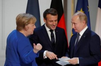 روسیه، آلمان و فرانسه در مورد برجام توافق کردند