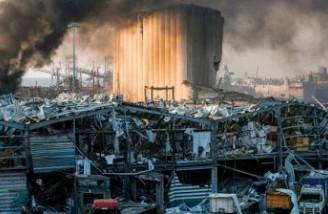 تعداد مفقودان انفجار بیروت از کشته شدگان فراتر رفت