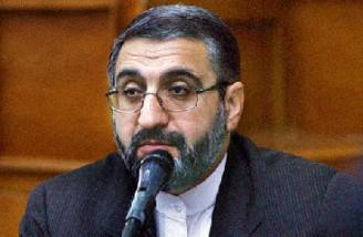 یک ایرانی به اتهام جاسوسی برای انگلیس به ۱۰ سال حبس محکوم شد