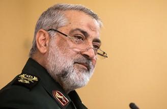 سخنگوی نیروهای مسلح ایران تهدید واقعی را مذاکره خواند