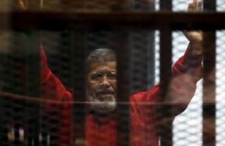 درخواست اعدام محمد مرسی به اتهام جاسوسی برای سپاه پاسداران