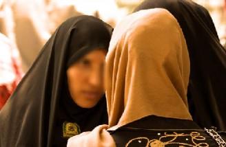 نیروی انتظامی ایران طرح های امینت اخلاقی را تشدید می کند