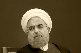 روحانی: ترامپ با فشار پنتاگون مجبور به عذرخواهی شد