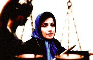 ارسال پرونده نسرین ستوده به شعبه 28 دادگاه انقلاب