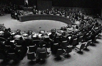 نشست شورای امنیت پیرامون حادثه نفت کش ها بدون نتیجه پایان یافت