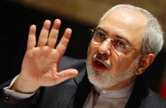 ظریف: آمریکا در جایگاهی نیست که بتواند ایران را نابود کند