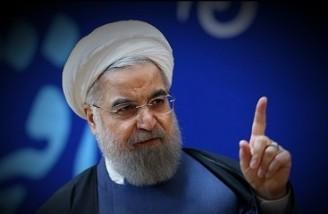 روحانی خواستار پیشگیری از انتشار اخبار جعلی در فضای مجازی شد