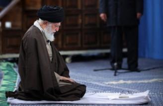 رهبر انقلاب: نماز، سلامت روانی و نشاط را نصیب جامعه می سازد
