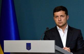 اوکراین خواهان دریافت غرامت و عذرخواهی رسمی ایران شد