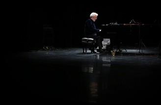 کنسرت موسیقی فیلم ایتالیا در تالار وحدت تهران