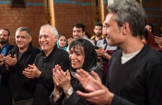 در ستایش تصویر ِ محمود کلاری