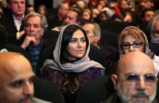 دوازدهمین دوره جشن منتقدان سینمای ایران