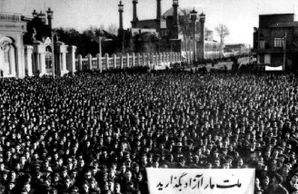 ۲۸ مرداد ۱۳۳۲| تهران