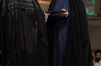 مراسم تنفیذ دوازدهمین دوره ریاست جمهوری اسلامی ایران